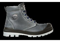 Mr.Miles Columbus Blue S3 boot